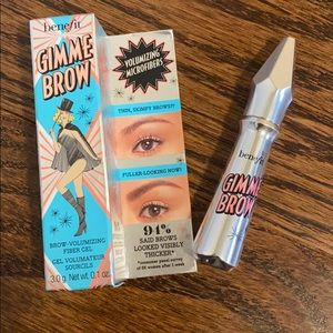 Benefit Gimme Brow 5